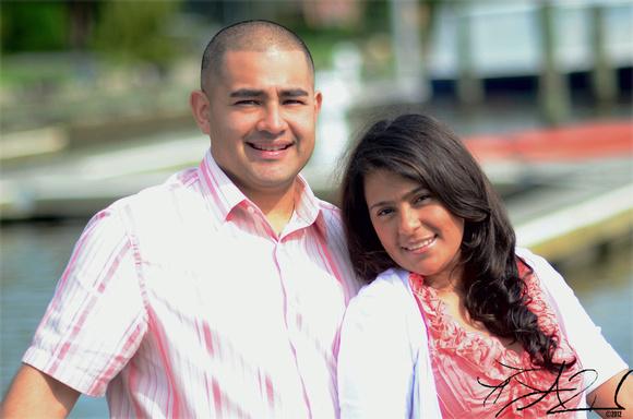 Jenny and Jose