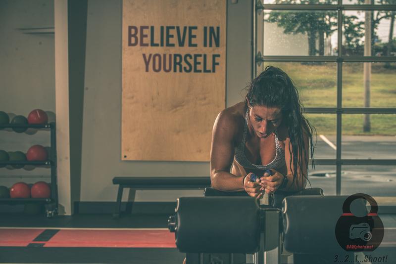 Fitness Photos